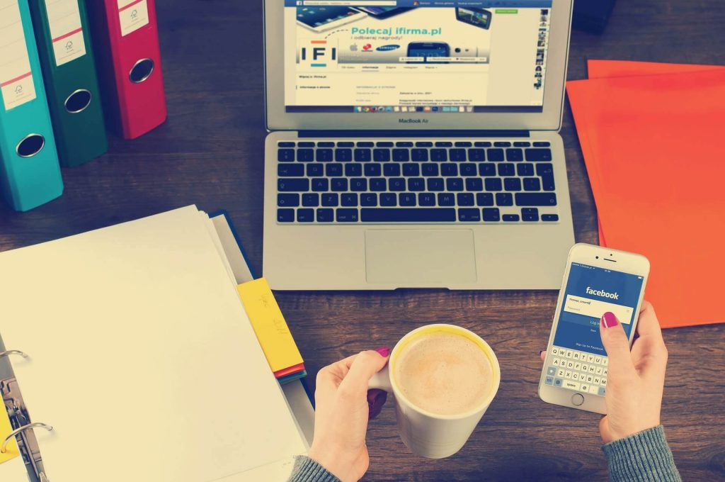 מדיה חברתית - Digital Minds